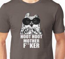 Hoot Hoot Unisex T-Shirt