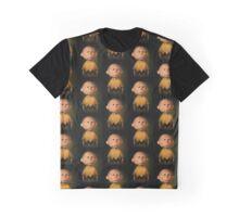 Sad boy Graphic T-Shirt