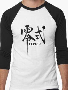 Final Fantasy Type-0 Men's Baseball ¾ T-Shirt