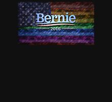 Bernie Rainbow Flag T-Shirt