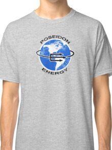 Poseidon Energy Classic T-Shirt