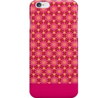 Pattern 16 iPhone Case/Skin
