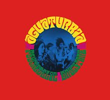 Aguaturbia- Psychedelic Drugstore T-Shirt