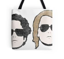 Ylvis - Worn out Bigger Version Tote Bag
