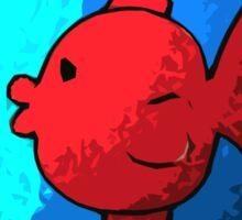 Gero-Nemo · Stickers and Prints Sticker