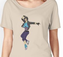 Movement in A Major Women's Relaxed Fit T-Shirt