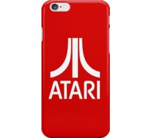Atari iPhone Case/Skin