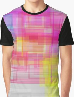 Colorful 27 Graphic T-Shirt