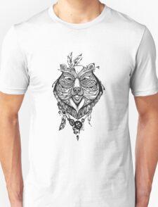 TATEM WOLF  T-Shirt