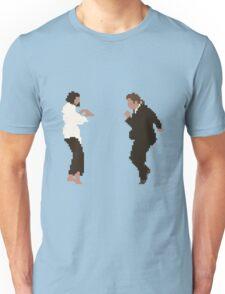 Pixel Fiction Unisex T-Shirt
