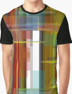 Colorful 28 Graphic T-Shirt