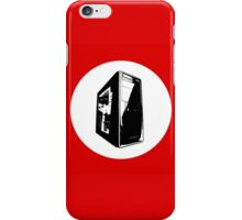 PC Master Race - ONE:Print iPhone Case/Skin