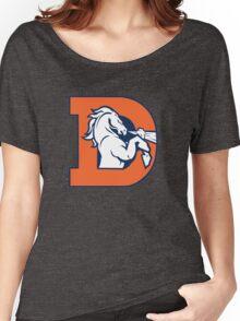 Denver Broncos Super Bowl Women's Relaxed Fit T-Shirt
