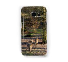 Canis Lupus Lupus Samsung Galaxy Case/Skin