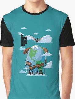 Im Up Graphic T-Shirt