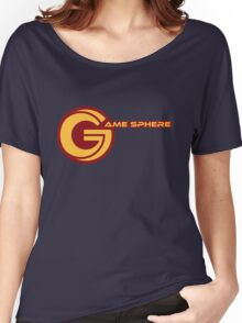 Drake and Josh: GameSphere Women's Relaxed Fit T-Shirt