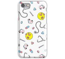 Love Sick iPhone Case/Skin