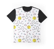 Love Sick Graphic T-Shirt