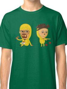 Breaking bad cartoon Classic T-Shirt