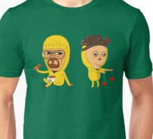 Breaking bad cartoon Unisex T-Shirt