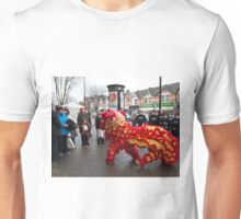 Chinese New Year  Sidcup kent Unisex T-Shirt