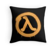 Follow Freeman Throw Pillow