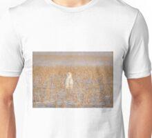 Snowy Owl 2016-4 Unisex T-Shirt