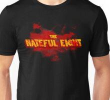 The Hateful Eight |Boodsplatter| Unisex T-Shirt