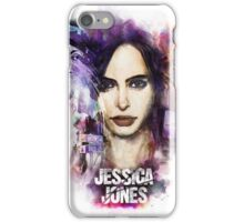 Krysten Ritter/Jessica Jones iPhone Case/Skin