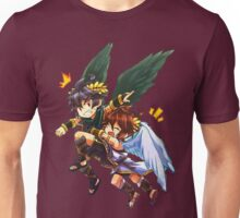 Angel Hugs Unisex T-Shirt