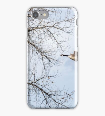 Solo Flight iPhone Case/Skin