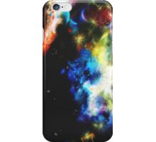 Nebula Night iPhone Case/Skin