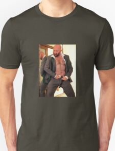 Troy- Suited & Booted T-Shirt
