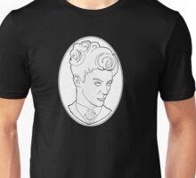 Black Archive #4 Unisex T-Shirt