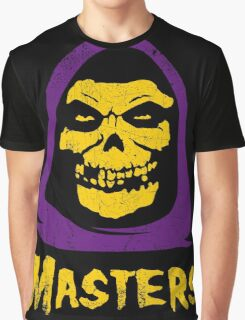 Masters - Misfits Graphic T-Shirt