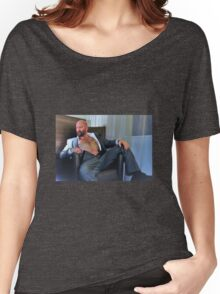Troy - Do Come In Women's Relaxed Fit T-Shirt