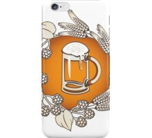 BEER! iPhone Case/Skin