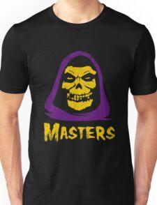 Masters - Misfits Unisex T-Shirt