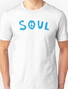 Soul - De la T-Shirt