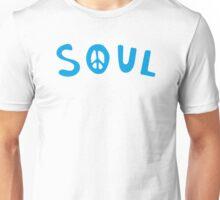 Soul - De la Unisex T-Shirt