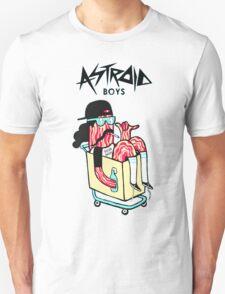 Astroid Boys T-Shirt