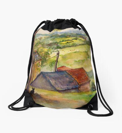 A view of Mabonson Drawstring Bag