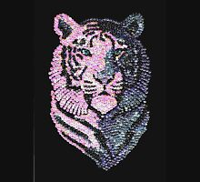 Sequined Tiger Unisex T-Shirt