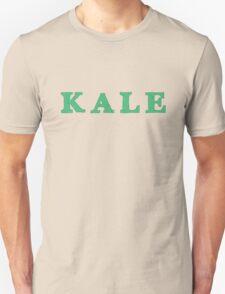 KALE Iconic Healthy trendy Food Unisex T-Shirt