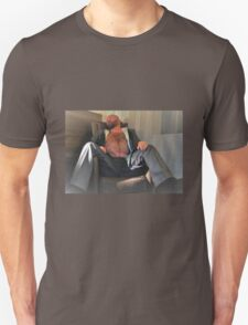 Troy - Now For Some Relaxation T-Shirt