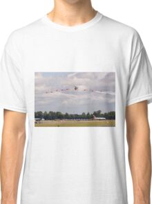Propellors in Action Classic T-Shirt