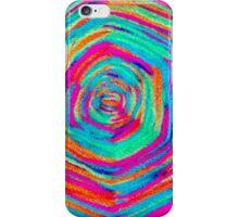 Wool In Motion iPhone Case/Skin