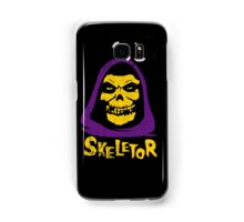 Skeletor - Misfits Samsung Galaxy Case/Skin