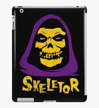 Skeletor - Misfits iPad Case/Skin
