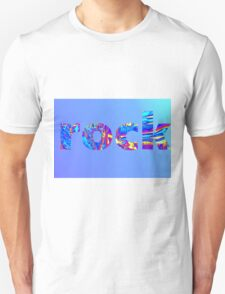rock background T-Shirt